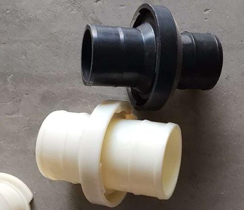 喷灌塑料配件-管箍