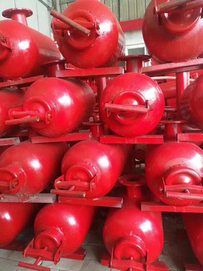 喷灌设备-储水罐仓库