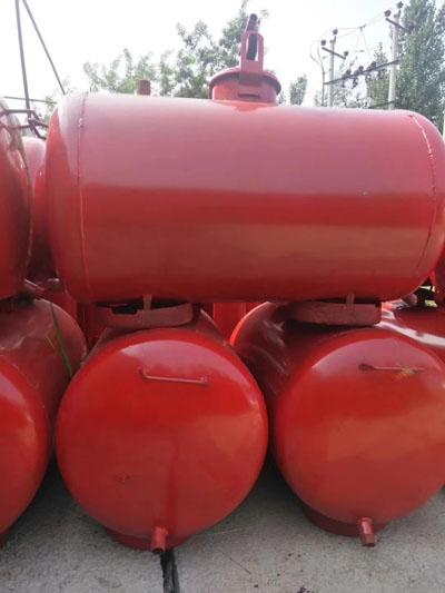 喷灌设备-过滤器生产车间