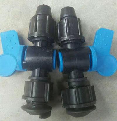 喷灌配件-塑料开关