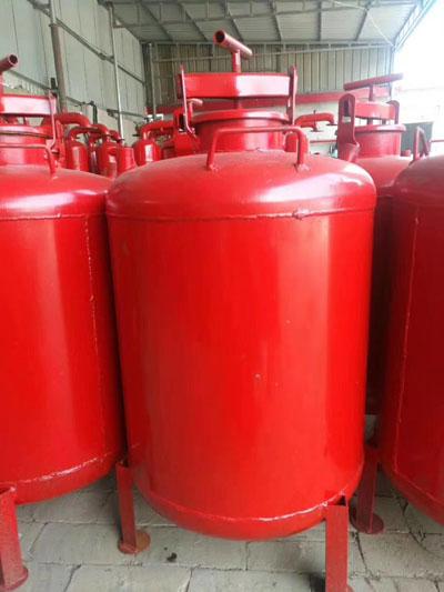 喷灌储水罐配件仓库
