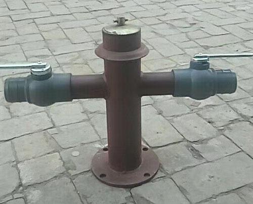 喷灌出水口配件