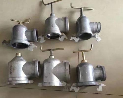 喷灌铝管铝件