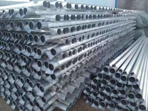 喷灌配件—铝管定制